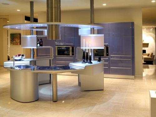 Blog over italiaanse design keukens: italiaanse design keukens met
