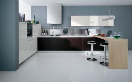 Rudy S Blog Over Italiaanse Design Keukens E D Hoogglans