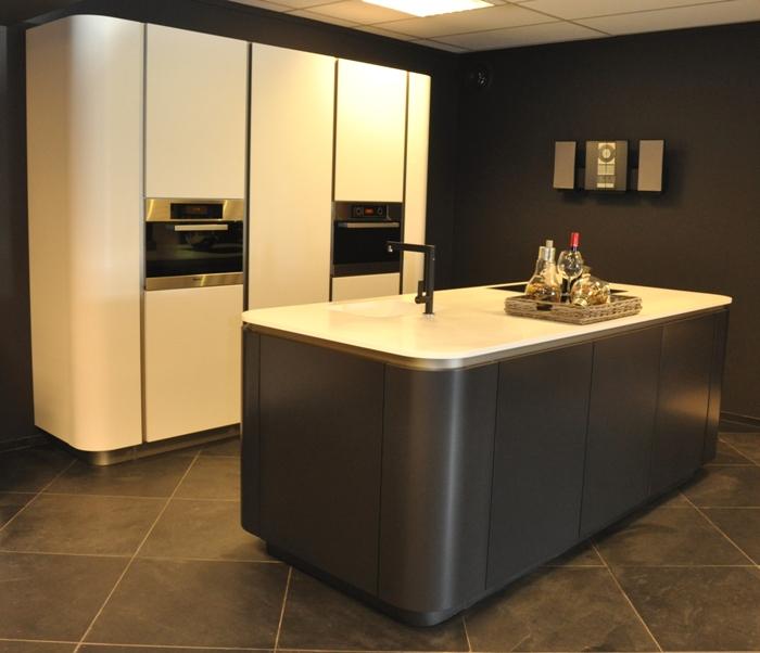 Kastjes keuken - Keuken open concept ...