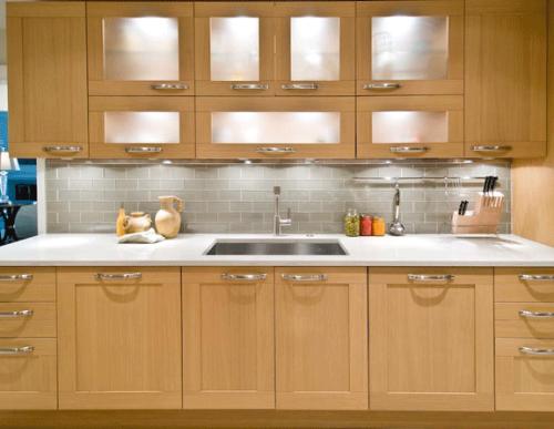 Rudy s blog over italiaanse design keukens e d snaidero smeraldo eiken niet meer leverbaar - Keuken licht eiken ...